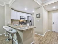 Conveniently located one bedroom, one bathroom condo in