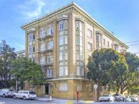 Ideally situated in the heart of Pacific Heights close
