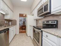 Beautifully updated condo close to the houston medical