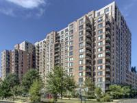 Don't miss this one! High floor 1BR/1BA w/ views of the