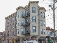 Bright unit located on Palisade Avenue in Weehawken.