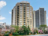 Sophisticated condo in the heart of Buckhead! Open