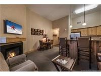 The premiere Canyons condo on the first floor of the