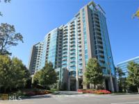 Stunning 1 BR/1 BA in the Luxurious Horizon High Rise.