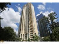 7th Floor Luxury Condo at one of Buckheads Most Sought