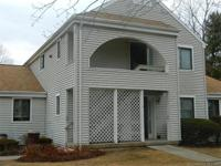 A Middlebury Adult condo convenient to services. 55+