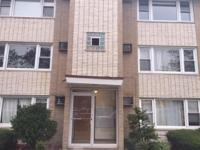 Short sale ....Large 1 bedroom condo on third floor in