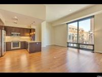 The best of City Creek. Elegant unit in Richards Court,