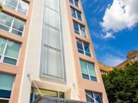 """Bethesda""""s premier condominium residences. 1,200 sq."""