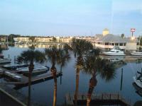 Newly remodeled Sea Castle condo on a salt-water canal!