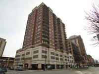 Bright, beautiful and spacious ONE BEDROOM condo with a