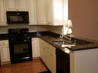 Move in ready impeccable one bedroom unit on first