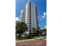 This unit is located in a highly desirable high-rise in