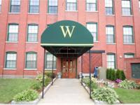 Loft Style Condo at the Wellington! 1 bedroom unit with