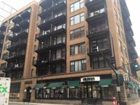 Wow! Spectacular 1br, 1bth true urban loft in desirable