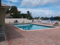 1/1 In Intracoastal Community.pool Is Directly On The