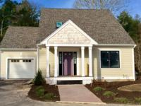 THE COTTAGE a freestanding, new construction, 1 bed /