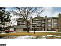Wonderful Opportunity! Spacious one bedroom condo with