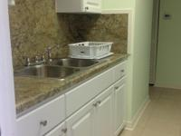 Floor Coverings  - Carpet  - Ceramic Tile  Kitchen  -