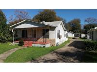 Cute home on .178 acres in HOT East Austin. Deep lot