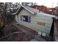 Fantastic Cheyenne Canyon home ready for you! This home