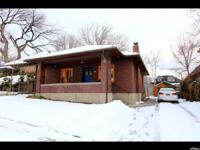 This timeless 1 bed, 1 bath Bungalow located in the