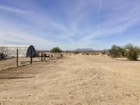 This HUGE 10+ acre parcel is the perfect place for