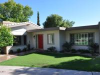 ''mid century new remodel''...Fabulous location, single