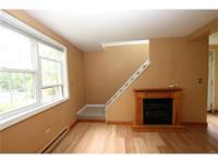 Great starter home or condo alternative. Main level