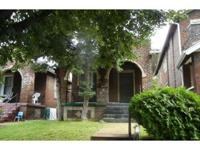 Brick bungalow with tons of charm is waiting for you.