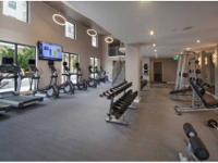 Two Resort Style Salt Water Pools, Fitness Studio with