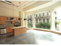 Panoramic Windows, Stainless Steel Kitchen Appliances,
