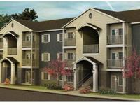 Brand New 1, 2 3 Bedroom Apartment Homes, Onsite