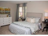 1, 2 and 3 Bedroom Apartments Available, Spacious