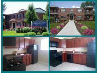 1 2 Bedroom Apartments Townhomes, Close to Bridgeton