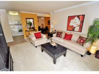 Spacious 1 and 2 bedrooms, Washers and Dryers - select