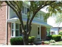 Two and Three Bedroom Townhomes, Each Home Includes a