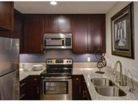 Stainless Steel Appliances, Granite Counter Tops,
