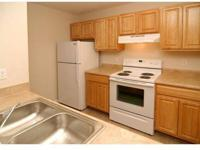 Newly Remodeled Interiors, Washer/Dryer Hookups, Great