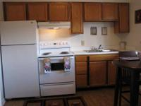 1 2 Bedroom Apts $575-$635, We Now Offer Washers