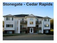 1 and 2 bed rentals in Eastern Iowa, Conveniently