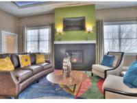 1, 2 and 3 Bedroom Apartment Homes, Pet Friendly,