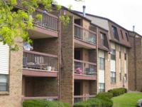 Private Balconies, Hardwood Floors, On Site Parking,