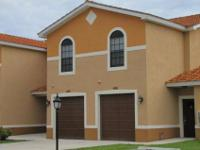Brand New 3 Bedroom Townhomes in Lehigh Acres, Brand