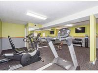 All-Electric Utilities, Swimming Pool, Fitness Center,