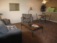 One Two Bedrooms, Five different floorplans to choose