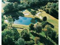 Eighteen-Hole Executive Golf Course, Tennis and Swim