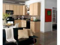 1 2 Bedroom Apartment Lofts, Non-Smoking Community,