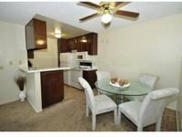 1, 2, 3 Bedroom Apartments For Rent, Dishwasher,