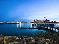 2 Months Free on Select 2 Bedrooms Apts., Harbor views